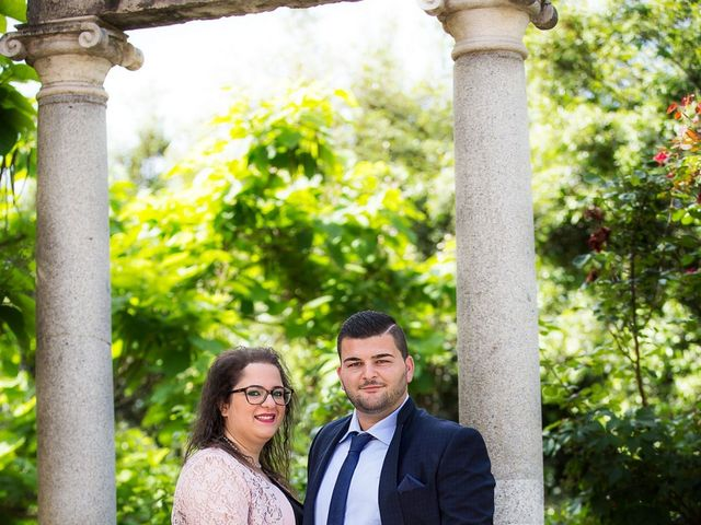 Il matrimonio di Gerardo e Daniela a Avellino, Avellino 3