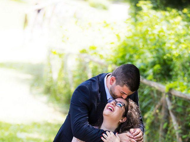 Il matrimonio di Gerardo e Daniela a Avellino, Avellino 4