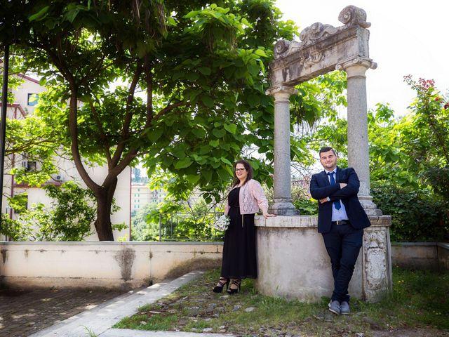 Il matrimonio di Gerardo e Daniela a Avellino, Avellino 5