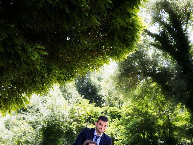 Il matrimonio di Gerardo e Daniela a Avellino, Avellino 6