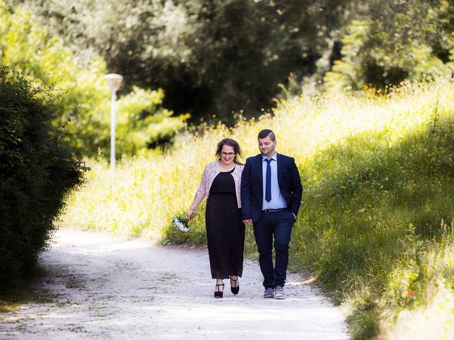 Il matrimonio di Gerardo e Daniela a Avellino, Avellino 7