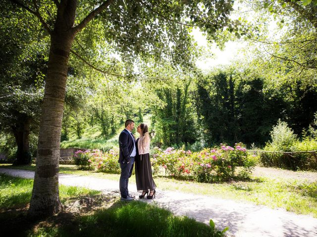 Il matrimonio di Gerardo e Daniela a Avellino, Avellino 8