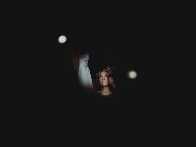 Il matrimonio di Josè e Isabel a Sorrento, Napoli 12