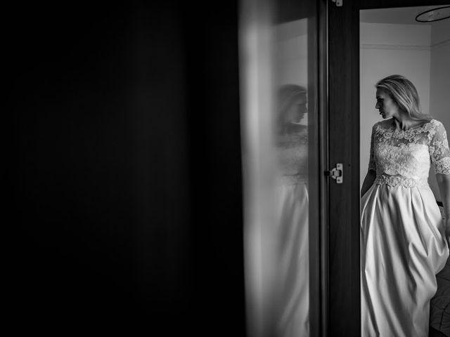 Il matrimonio di Josè e Isabel a Sorrento, Napoli 15