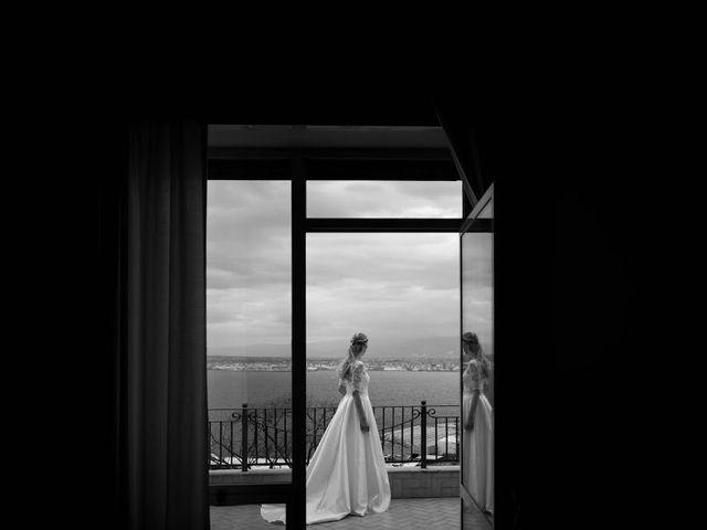 Il matrimonio di Josè e Isabel a Sorrento, Napoli 17