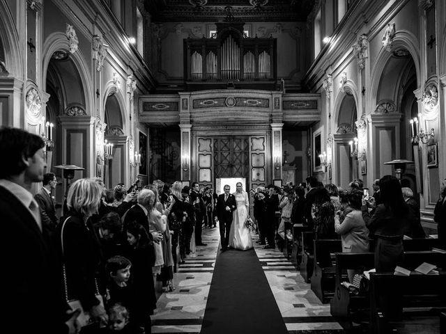 Il matrimonio di Josè e Isabel a Sorrento, Napoli 21