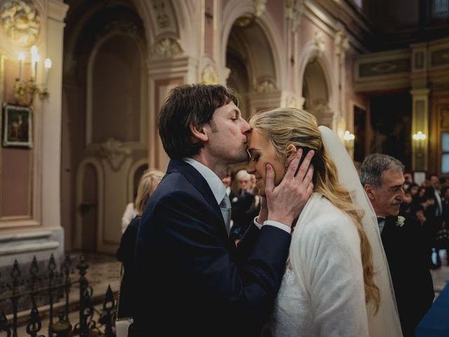 Il matrimonio di Josè e Isabel a Sorrento, Napoli 22