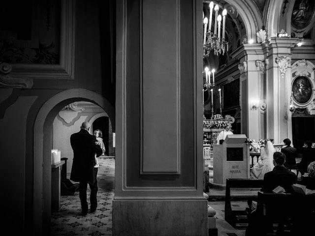 Il matrimonio di Josè e Isabel a Sorrento, Napoli 23