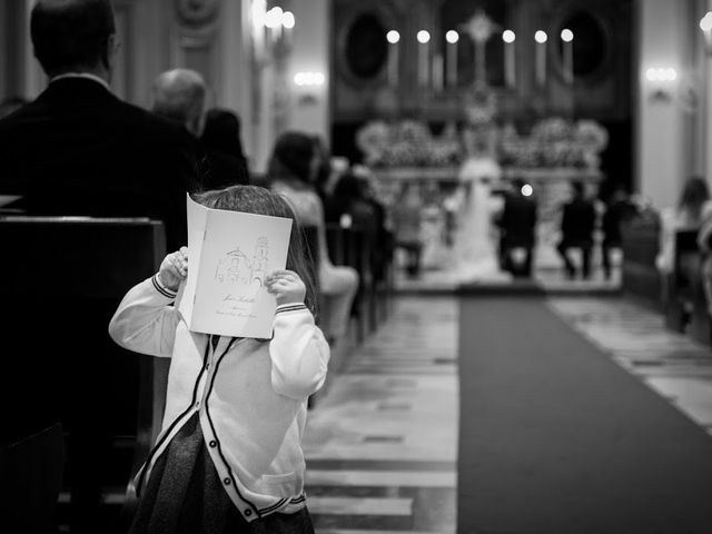 Il matrimonio di Josè e Isabel a Sorrento, Napoli 24