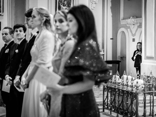 Il matrimonio di Josè e Isabel a Sorrento, Napoli 25