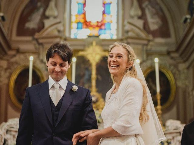 Il matrimonio di Josè e Isabel a Sorrento, Napoli 29