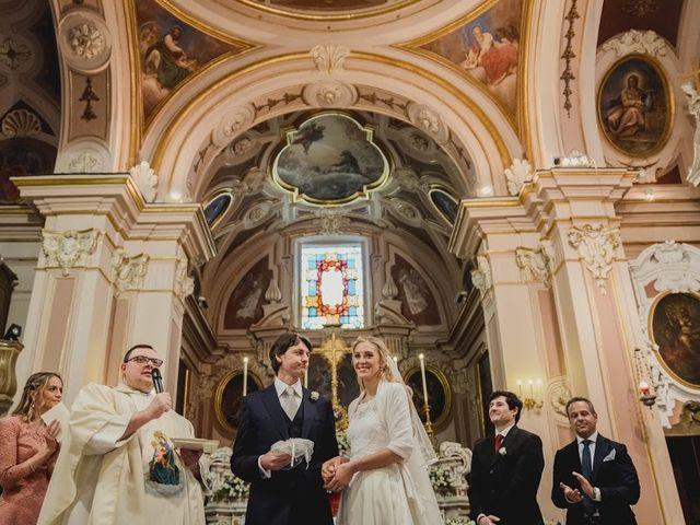 Il matrimonio di Josè e Isabel a Sorrento, Napoli 30