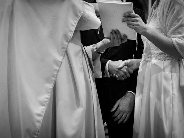 Il matrimonio di Josè e Isabel a Sorrento, Napoli 31