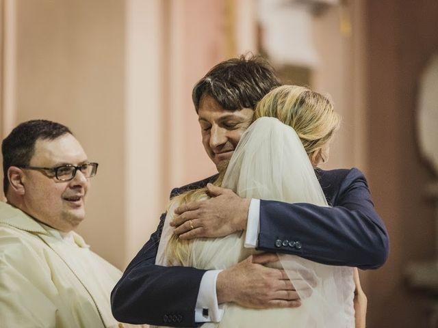 Il matrimonio di Josè e Isabel a Sorrento, Napoli 32