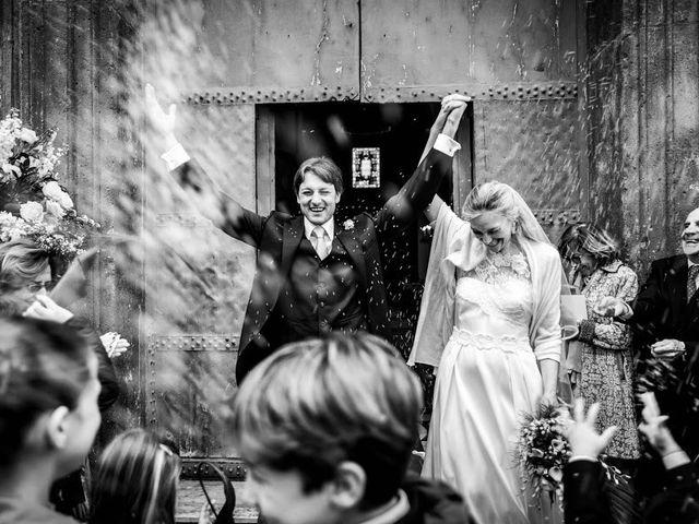 Il matrimonio di Josè e Isabel a Sorrento, Napoli 33