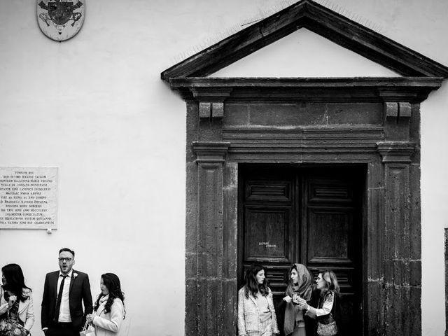 Il matrimonio di Josè e Isabel a Sorrento, Napoli 34