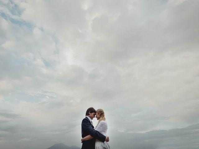 Il matrimonio di Josè e Isabel a Sorrento, Napoli 37