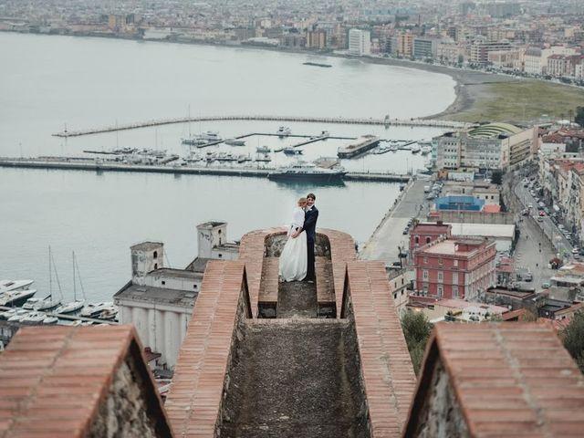 Il matrimonio di Josè e Isabel a Sorrento, Napoli 38