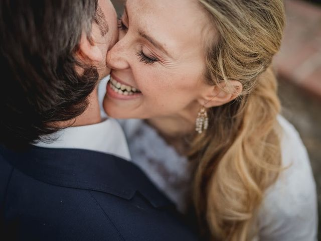 Il matrimonio di Josè e Isabel a Sorrento, Napoli 39