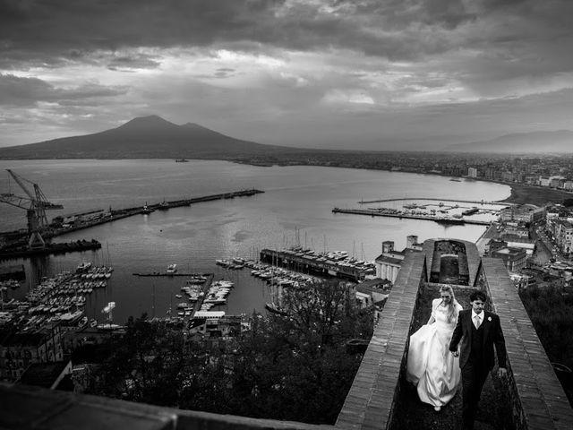 Il matrimonio di Josè e Isabel a Sorrento, Napoli 42