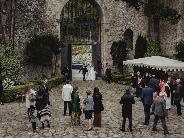 Il matrimonio di Josè e Isabel a Sorrento, Napoli 46
