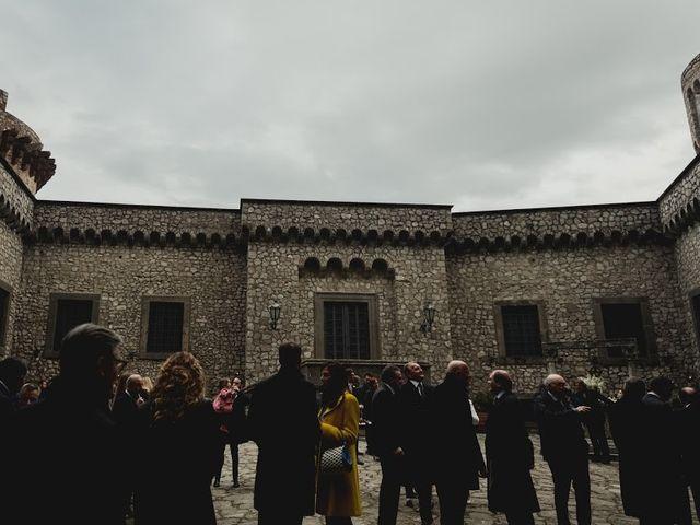 Il matrimonio di Josè e Isabel a Sorrento, Napoli 47