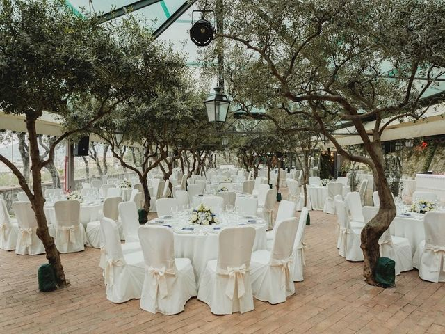 Il matrimonio di Josè e Isabel a Sorrento, Napoli 48