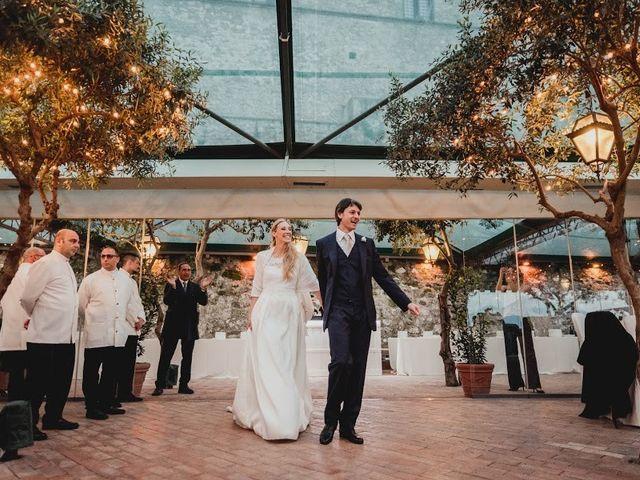 Il matrimonio di Josè e Isabel a Sorrento, Napoli 50