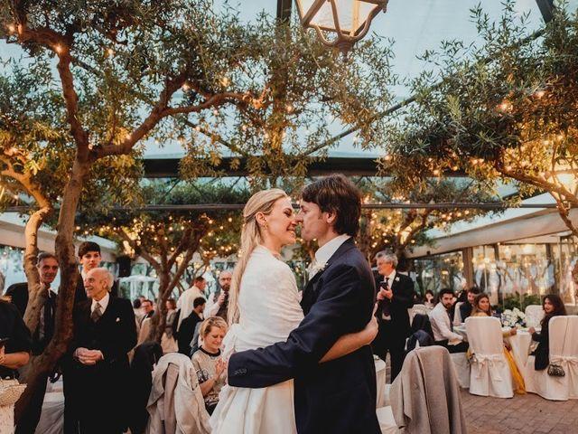 Il matrimonio di Josè e Isabel a Sorrento, Napoli 52
