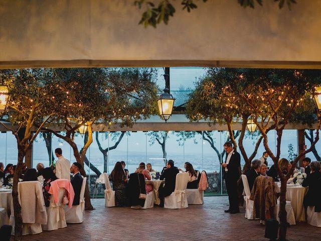 Il matrimonio di Josè e Isabel a Sorrento, Napoli 53