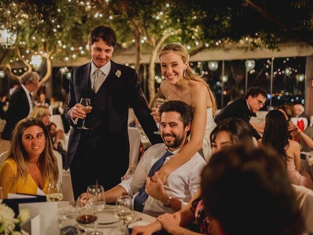 Il matrimonio di Josè e Isabel a Sorrento, Napoli 55