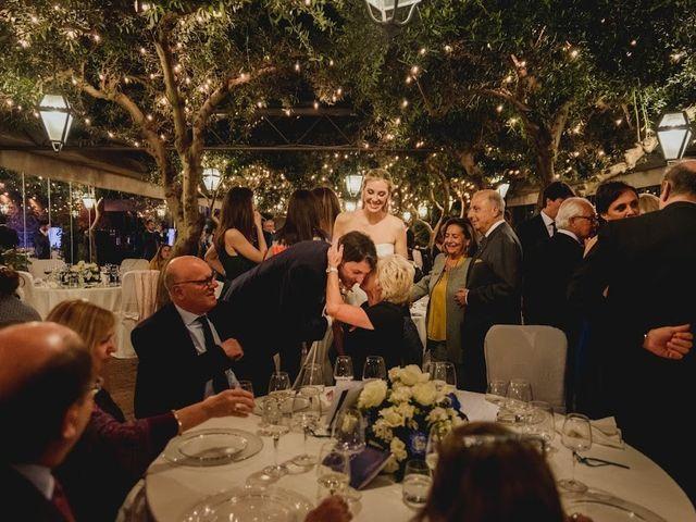 Il matrimonio di Josè e Isabel a Sorrento, Napoli 56