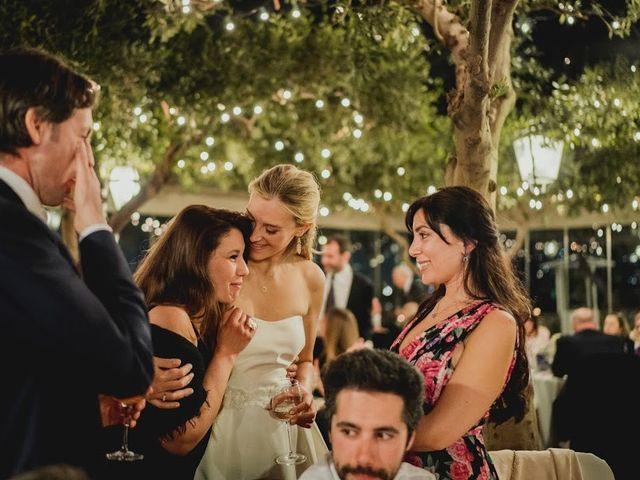 Il matrimonio di Josè e Isabel a Sorrento, Napoli 57
