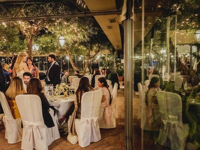Il matrimonio di Josè e Isabel a Sorrento, Napoli 59