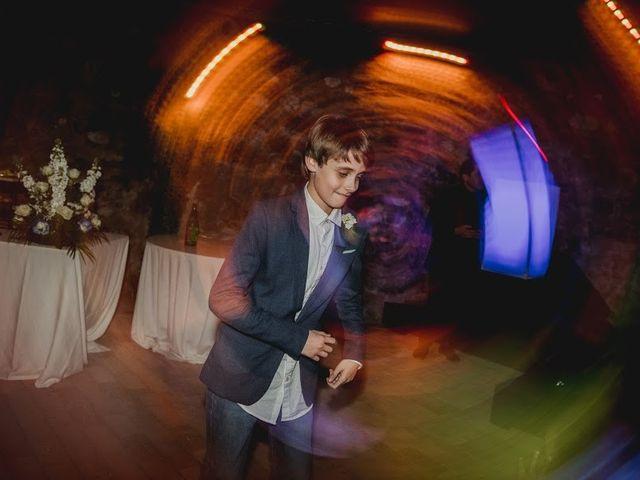 Il matrimonio di Josè e Isabel a Sorrento, Napoli 69