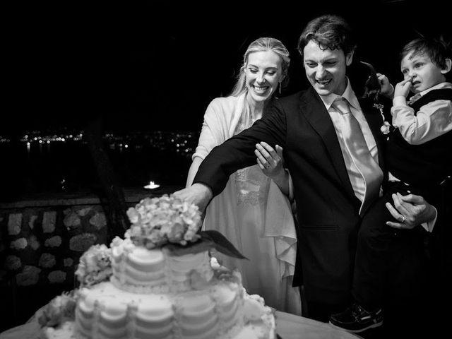 Il matrimonio di Josè e Isabel a Sorrento, Napoli 78