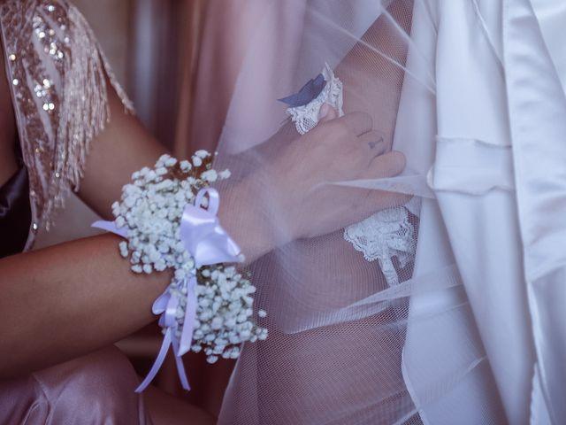 Il matrimonio di Filippo e Sara a Jesolo, Venezia 3