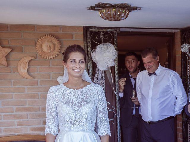 Il matrimonio di Filippo e Sara a Jesolo, Venezia 4