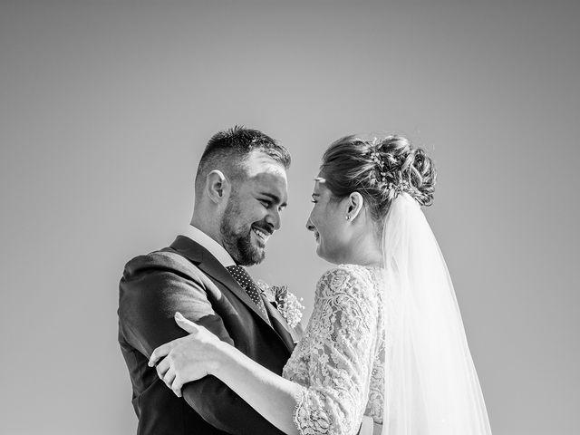 Il matrimonio di Filippo e Sara a Jesolo, Venezia 18