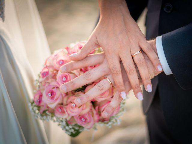 Il matrimonio di Filippo e Sara a Jesolo, Venezia 26