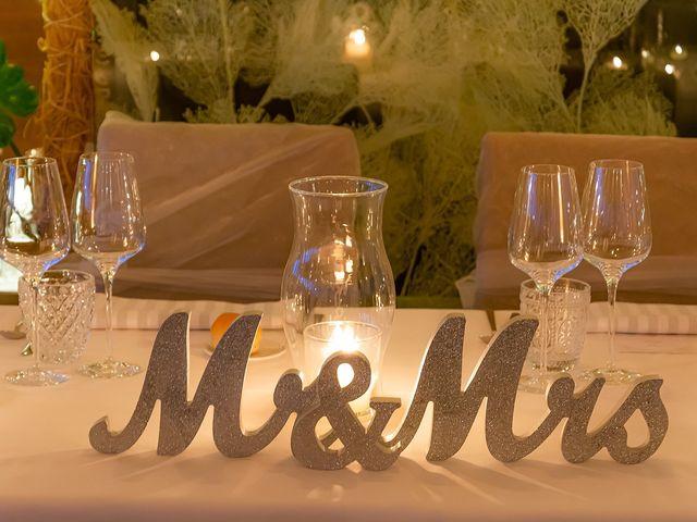Il matrimonio di Filippo e Sara a Jesolo, Venezia 35