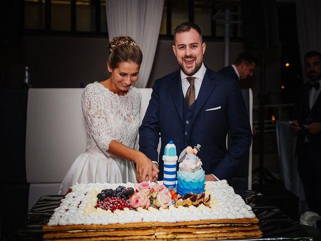 Il matrimonio di Filippo e Sara a Jesolo, Venezia 41