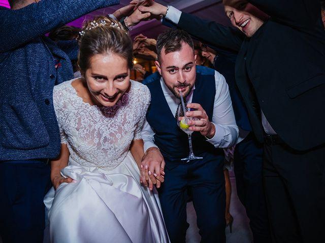 Il matrimonio di Filippo e Sara a Jesolo, Venezia 43