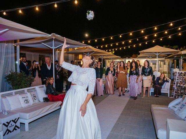 Il matrimonio di Filippo e Sara a Jesolo, Venezia 44