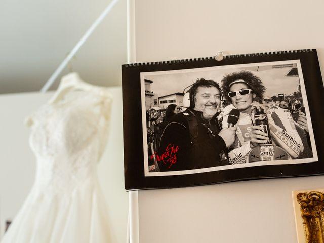 Il matrimonio di Alessandro e Erica a Robecco sul Naviglio, Milano 9