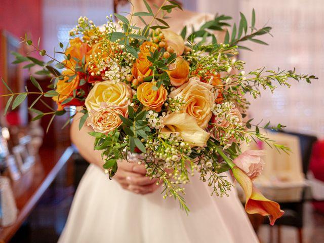 Il matrimonio di Alessandro e Erica a Robecco sul Naviglio, Milano 22
