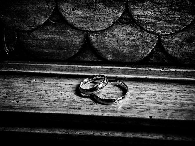 Il matrimonio di Alessandro e Erica a Robecco sul Naviglio, Milano 23