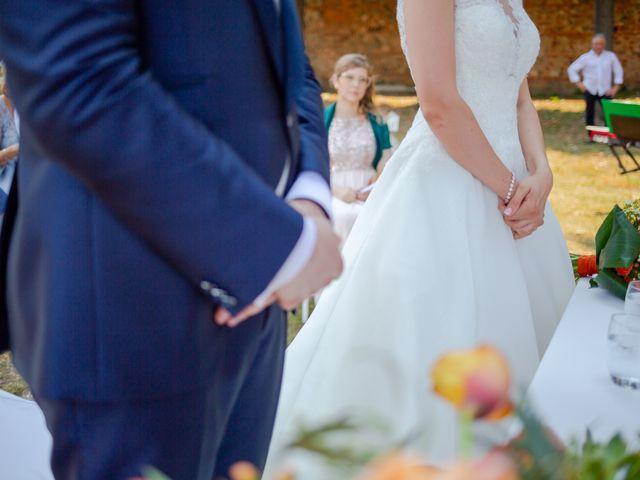 Il matrimonio di Alessandro e Erica a Robecco sul Naviglio, Milano 44