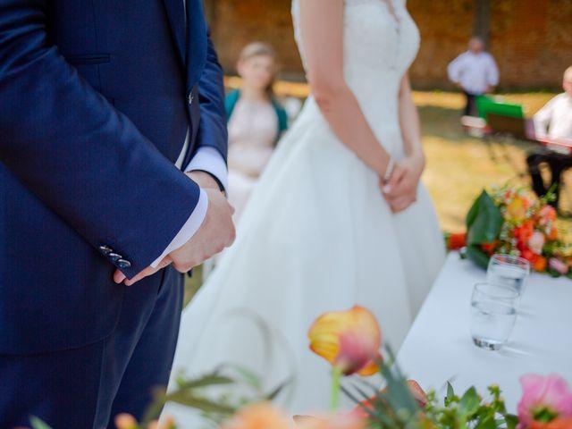 Il matrimonio di Alessandro e Erica a Robecco sul Naviglio, Milano 45