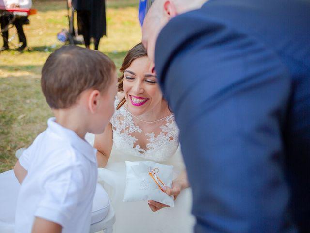 Il matrimonio di Alessandro e Erica a Robecco sul Naviglio, Milano 46